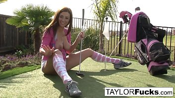 taylor st claire femdom Naive 19 year old girl conned into porno casting