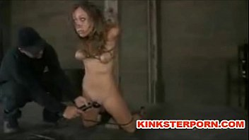 pain and slaves training two perverts 3 bdsm submission Licking her out