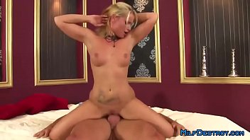 impact blond an milf anal for Koreanmom dad punishes daughter milfzrcom