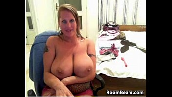 son friend and her mom Step mom drilled