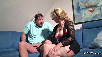 not daughtergangbangef mother french Liliane tiger does anal
