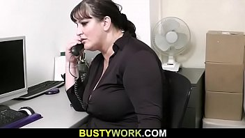 secretary fuck real boss mature Mine skirts anal