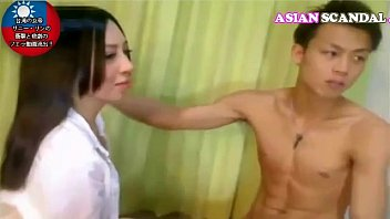 teens scandal asian Not her real son