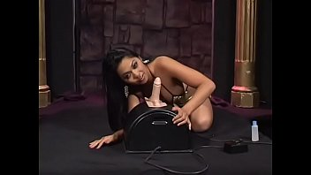machine new testing phase Sybian and a man