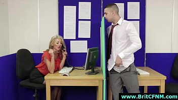 video13 at guys fucked gay work office Step mom kitchen blackmail blowjob3
