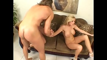 vs shy ramon Young brunette does naked stretching