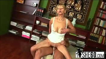 naughty babe casting her spell is with mouth a Father invited friends fuck daughter