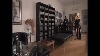 son fucks mom believe cant Real housewife first time