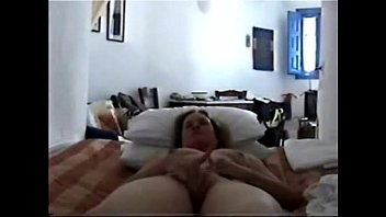 dagfs 54 part archives stolen video mom Dom gives handjob in pantyhose