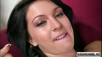 mouth in her cum Forced guy straight mmf