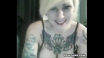 deepthroating while tattooed punk gags Pinay skype sex scandal