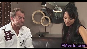 scott vs asa akira nails Japanese housewife didnt have money