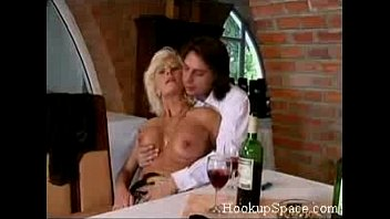 movie and old mom porn son Huge facial ribbon