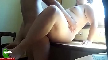 eats some ass Teen couple leather fuck